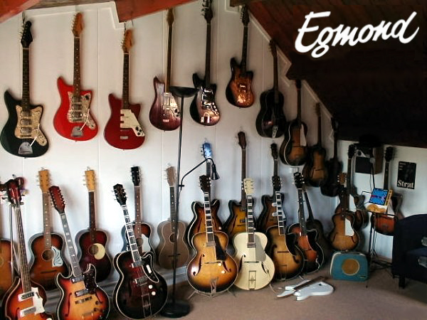 Egmond collection